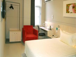 Jinjiang Inn Yanyai Guojihuizhan Rd - Room type photo