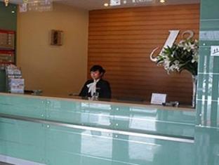 Jinjiang Inn Yanyai Guojihuizhan Rd - More photos