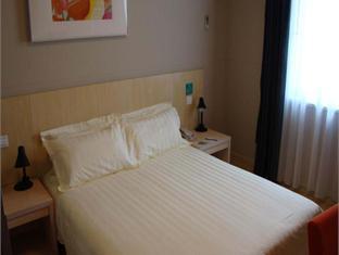 Jinjiang Inn Zhangjiagang Chengbei Rd - Room type photo