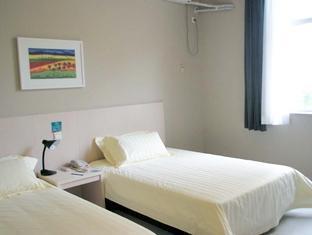 Jinjiang Inn Zhengzhou Zhengbian Rd - Room type photo