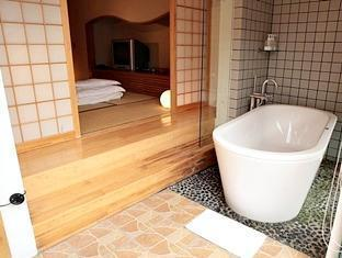 La Feaux Casual Hotel Shanghai - Bathroom