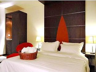 La Feaux Casual Hotel Shanghai - Guest Room