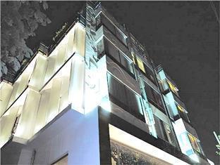 La Feaux Casual Hotel Shanghai - Exterior