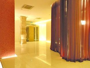 La Feaux Casual Hotel Shanghai - Lobby