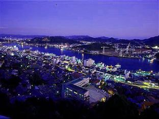 hotel Onomichi View Hotel Seizan