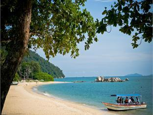 Pangkor Sandy Beach Resort - More photos