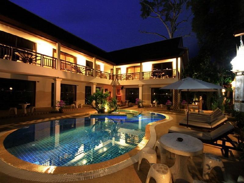 Hotell Royal Cottage Residence i , Samui. Klicka för att läsa mer och skicka bokningsförfrågan