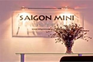 Hotell Saigon Mini Hotel 2