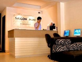 Saigon Mini Hotel 2 - More photos