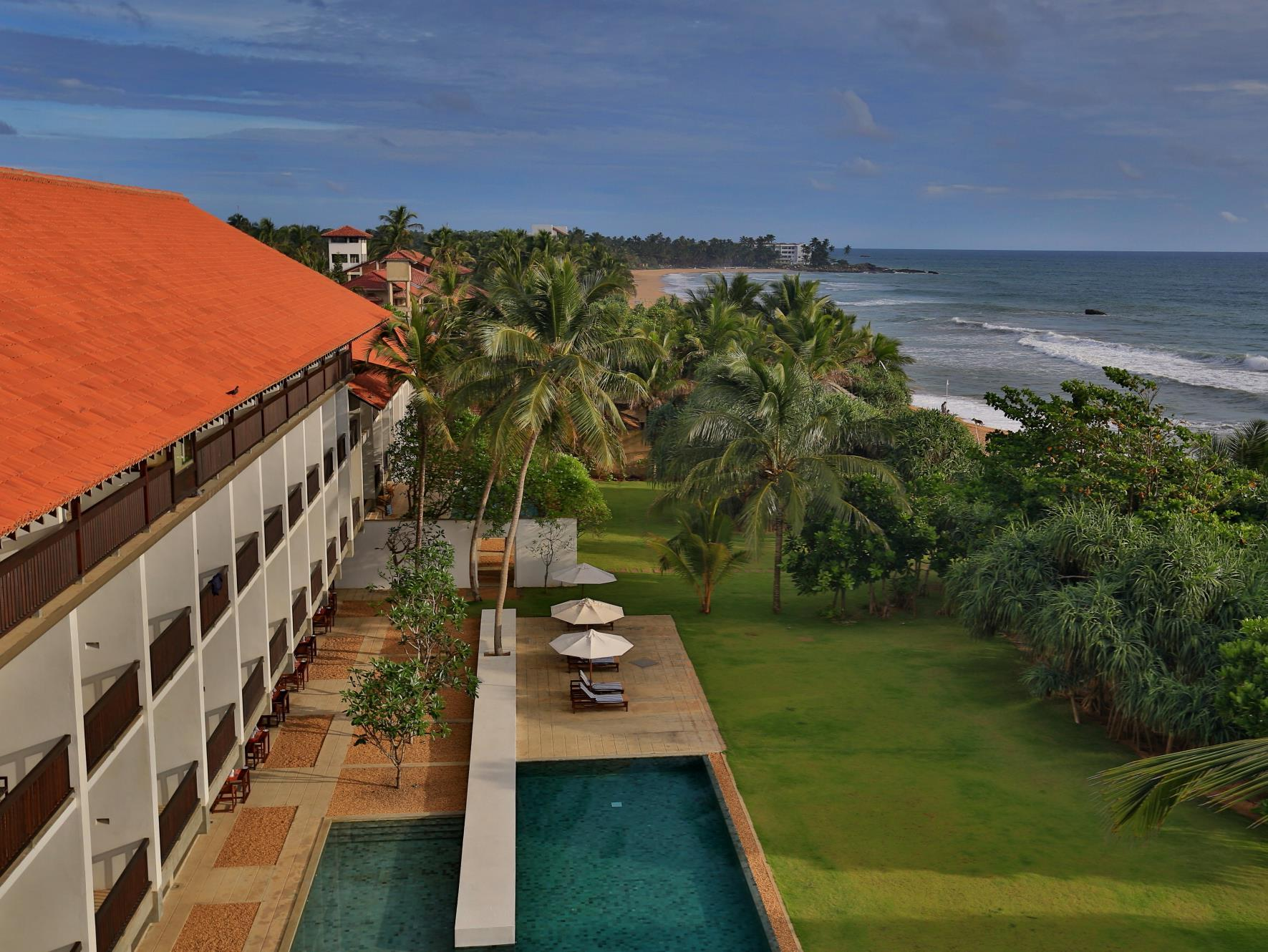 Temple Tree Resort & Spa - Hotels and Accommodation in Sri Lanka, Asia