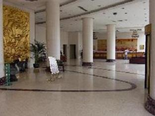 Eastern Dragons Pudong Airport Hotel