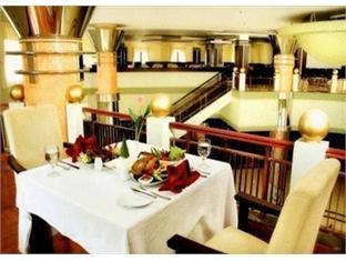 Vue Palace Hotel Bandung - Coffee Shop/Cafe