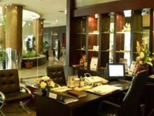 Vue Palace Hotel Bandung - Business Center