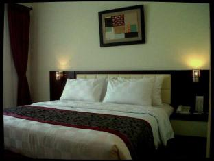 Vue Palace Hotel Bandung - Guest Room