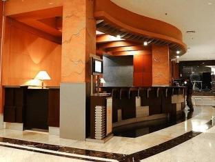Vue Palace Hotel Bandung - Reception