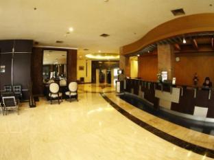 Vue Palace Hotel Bandung - Lobby