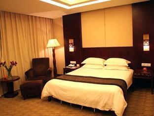 Yiwu Jianyang Hotel - Room type photo