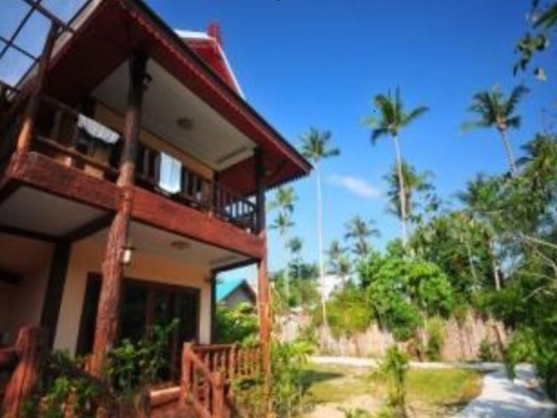 Aonang Dahla Bungalow - Hotels and Accommodation in Thailand, Asia
