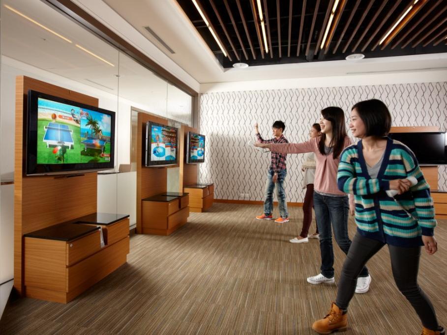 Taiwan Hotel Accommodation Cheap | Recreational Facilities