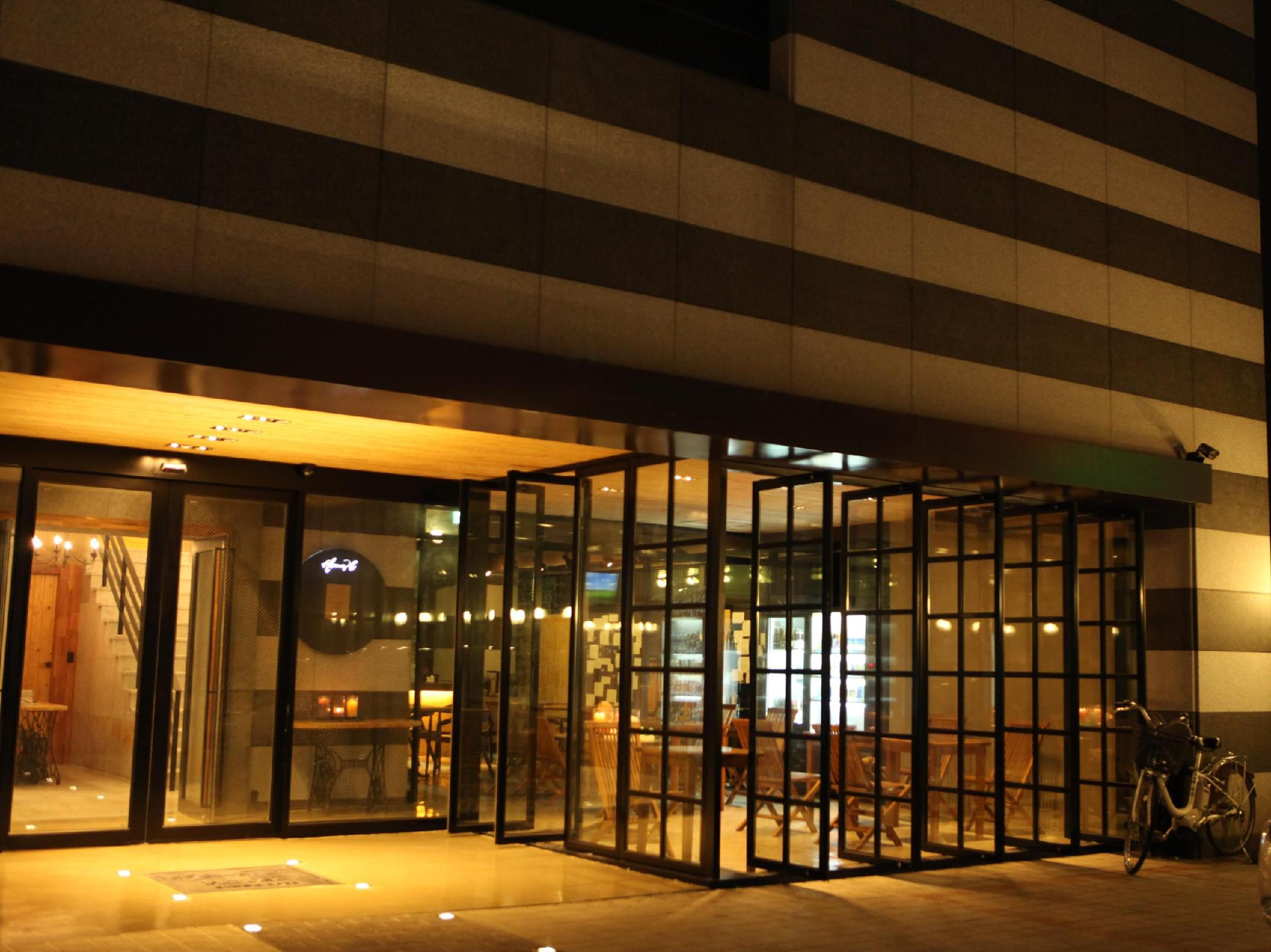 Hong C Hotel - Gangneung-si