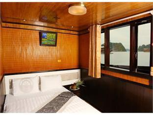 Bai Tu Long Junks - Room type photo