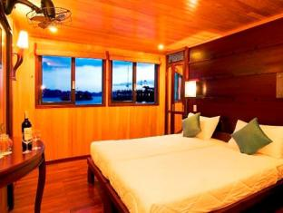 Halong Hai Long Junks - Room type photo