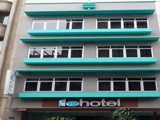 レ ホテル カーペンター ストリートの概観写真1