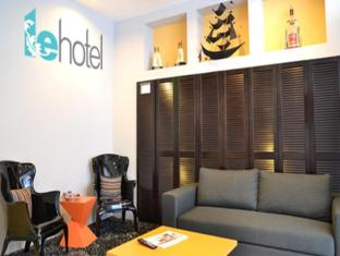 Le Hotel Carpenter Street - Singapore Hotels Cheap