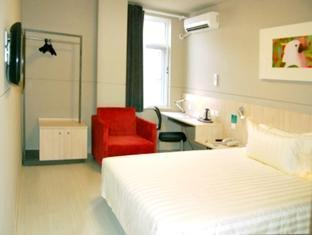 JinJiang Inn Baoji Administra Tion Center - Room type photo