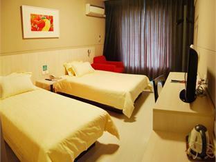 Jinjiang Inn Nanjing Guanghuamen - Room type photo