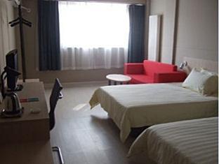 Jinjiang Inn Rizhao Haibin Wu Rd - More photos