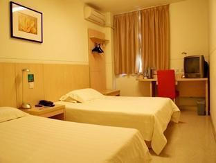 Jinjiang Inn Yangzhou Siwangting Rd - Room type photo