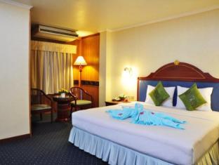 Sabai Inn Pattaya - Standard Room