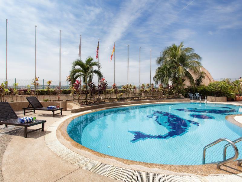 Summit Hotel Subang USJ - Hotels and Accommodation in Malaysia, Asia