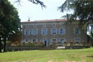 Le Jardin Des Cedres Hotel