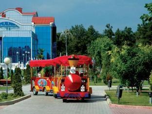 Kurortniy Kompleks Gamma Hotel Sochi - Surroundings