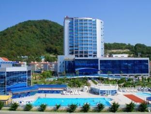 Kurortniy Kompleks Gamma Hotel Sochi - Hotel Exterior