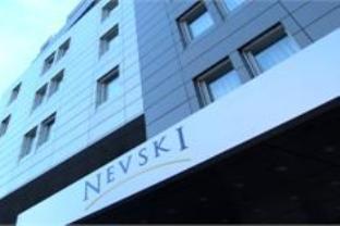Hotel Nevski photo