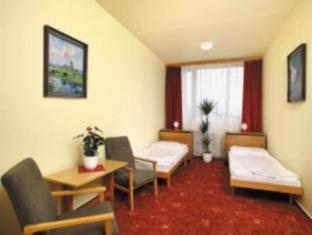 Juliana Hotel Cairo - Guest Room