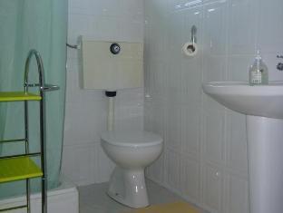 Juliana Hotel Cairo - Bathroom