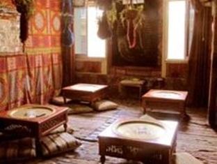 King Tut Hostel El Cairo - Interior del hotel