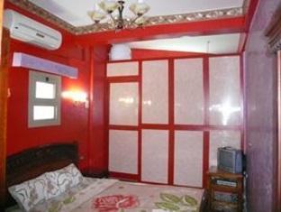 King Tut Hostel El Cairo - Habitación