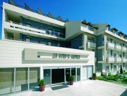 La Vita''S Hotel - Hotell och Boende i Turkiet i Europa