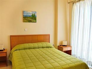 Manolis Apartments - Crete Island