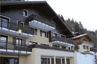 Residence Lagrange Prestige Les Fermes De Saint Gervais