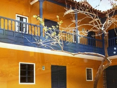 Tambo del Arriero Hotel Boutique - Hotels and Accommodation in Peru, South America