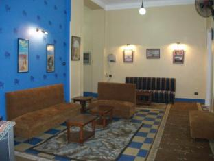 The Canadian Hostel Cairo - Common Area