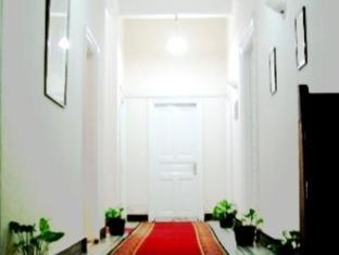The Canadian Hostel Cairo - Hallway