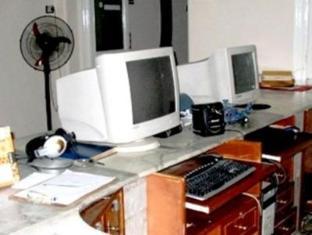 The Canadian Hostel Cairo - Computer Corner