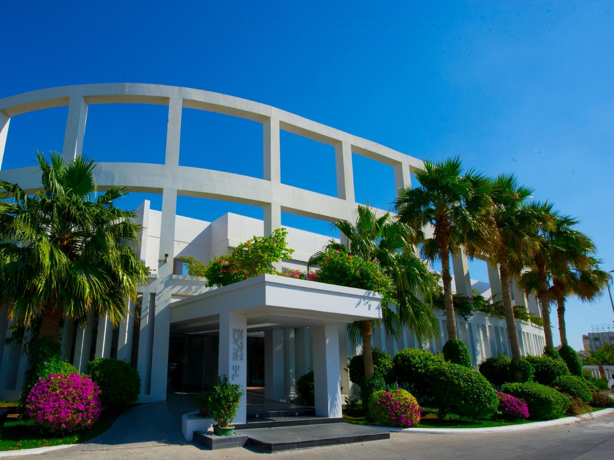 The Palace Boutique Hotel - Hotels and Accommodation in Bahrain, Middle East
